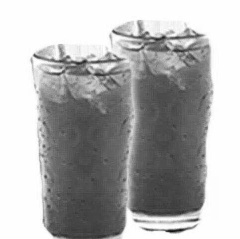 必胜客优惠券:琥珀水晶乌梅汁饮料买一送一